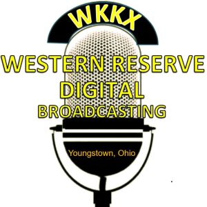 Western Reserve Radio logo